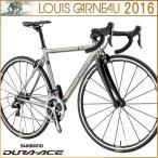 LOUIS GARNEAU ルイガノ ロードバイク 2016年モデル LGS-RTI(30%OFF) (送料無料/沖縄・離島除く)