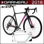 GARNEAU ガノー シクロクロス 2016年モデル STEEPLE X スティープルX(LOUIS GARNEAU ルイガノ) 大特価半額
