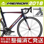 MERIDA(メリダ) 2018年モデル REACTO 400 / リアクト 400  ロードバイク/ROAD