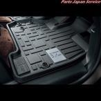 ホンダ JF3 JF4 N-BOX オールシーズンマット リヤ ベンチシート装備車用