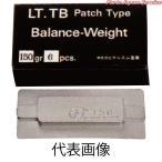 大型貼付アルミウエイト 100G LTB-BW-100