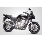 K-ファクトリー スリップオンマフラー FZS1000  307KABAEAK2121
