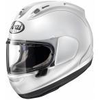 ARAI アライ RX-7X ホワイト シロ 白 55-56 アライ ARAI バイク ヘルメット フルフェイス