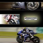 ブリヂストン MCR05112 RS0FGZ バトラックス 120/70ZR17 58W TL バイク タイヤ