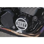 BEET 0401-K03-04 ポイントカバー ブラック ZEPHYR400 ゼファー400/ZEPHYRχ ゼファーカイ