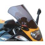 Power Bronze パワーブロンズ 400-B101-002 エアフロースクリーン BMW R1100S(98-05) ダークスモーク