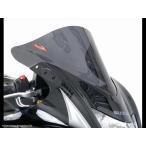 Power Bronze パワーブロンズ 400-S123-002 エアフロースクリーン (EXT HI) GSX1300R 隼 (08- ) ダークスモーク +40mm