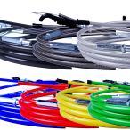 RZ250 RZ350 (4L3/4UO) ワイヤーセット 純正長 アクセルワイヤー クラッチワイヤー カラーワイヤー レッド ブルー グリーン イエロー