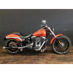【中古バイク】 FXSB1690 ブレイクアウト ワンオーナー