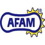 AFAM スプロケットキャリア 848 520コンバート メール便OK