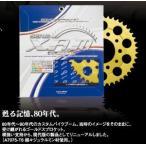 リアスプロケット ゴールド CBX400F 81-84 A4118 メール便可 丁数選択可 ザム・ジャパン