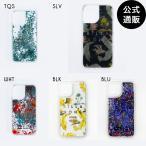 SALE * 直営店限定 2021 ビラボン 携帯ケース  iPhone 12mini(5.4inch) 対応  グリッターケース 定番モデル  全3色 F BILLABONG