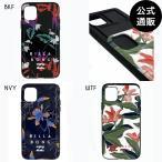 *【直営店限定】 2020 ビラボン iphone11 対応 ICカード収納ケース付き携帯ケース 全3色 F BILLABONG
