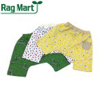 50%OFF セール 【返品・交換不可】 RAG MART ラグマート 子供服 20夏 パンツ