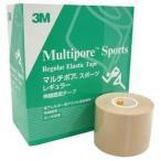 3M(スリーエム) キネシオロジー テーピング マルチポアスポーツ レギュラー 50mm 6巻 274350