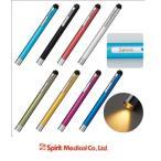 Yahoo!Shop de Clinic【Spirit Medical】  LEDペンライト CK-909(レッド) 【医療用】
