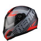 バイク用ヘルメットジェットパイロット風軽量かっこいいおしゃれ男女兼用カップル向けジェットシールドつき安全規格最新デザイン