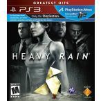 Heavy Rain (輸入版:北米)  中古 PS3 ソフト