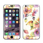 Gizmobies Million Carats WATER COLOR FLOWER for iPhone6s/6 ZI-0097-IP06 新品