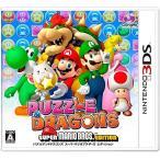 パズル&ドラゴンズ スーパーマリオブラザーズエディション 3DS 新品 ソフト