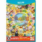 ご当地鉄道〜ご当地キャラと日本全国の旅〜 WiiU 新品 ソフト