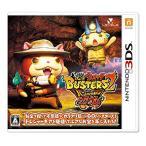 妖怪ウォッチバスターズ2 秘宝伝説バンバラヤー マグナム 中古 3DS ソフト