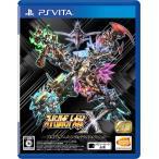スーパーロボット大戦X プレミアムアニメソング&サウンドエディション 中古 PlayStationVita ソフト