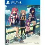 蒼の彼方のフォーリズム HD EDITION 新品 PS4 ソフト