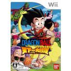 ドラゴンボール 天下一大冒険 中古 Wii ソフト