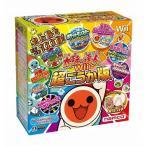 太鼓の達人Wii 超ごうか版(同梱版) 中古 Wii ソフト