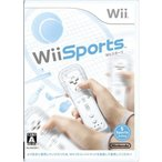 Wiiスポーツ Wii 中古 ソフト