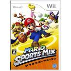 マリオスポーツミックス 中古 Wii ソフト