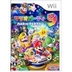 Wii 中古 ソフト マリオパーティ9