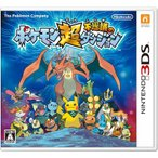 ポケモン超不思議のダンジョン 中古 3DS ソフト