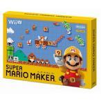 スーパーマリオメーカー WiiU 新品 ソフト