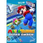 WiiU 新品 ソフト マリオテニス ウルトラスマッシュ