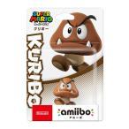 amiibo クリボー(スーパーマリオシリーズ) 新品 amiibo