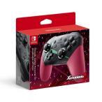 Switch NintendoSwitch Proコントローラー ゼノブレイド2エディション 新品 Switch パーツ