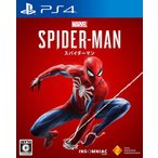 Marvel's Spider-Man 新品 PlayStation4 ソフト