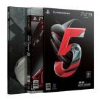 グランツーリスモ5(初回生産版) 中古 PS3 ソフト