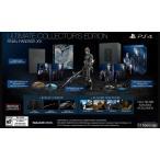 ショッピングファイナルファンタジー ファイナルファンタジー15 アルティメットコレクターズエディション PS4 新品 ソフト