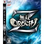 無双OROCHI Z 中古 PS3 ソフト