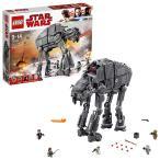 レゴ LEGO スター・ウォーズ ファースト・オーダー ヘビー・アサルト・ウォーカー 75189 新品