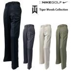 ナイキ ゴルフ メンズ ボトムス NIKE GOLF タイガー ウッズ コレクション DRI-FIT ノータック ロング パンツ