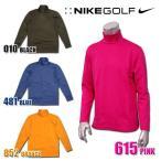 ショッピングタートルネック ナイキ ゴルフ メンズ タートルネック インナー ロングスリーブ 長袖 NIKE GOLF MENS 383614 DRI-FIT UVプロテクション ドライフィット 吸汗機能 快適