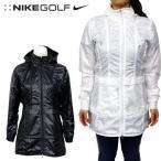 ナイキ ゴルフ レディース トップス NIKE GOLF 402703 ウインドブレーカー ジャケット
