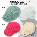 ナイキ レディース NIKE GOLF ACC 432576 ゴルフ ノベルティニットキャップ ニット帽