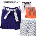 ナイキ ゴルフ レディース パンツ NIKE 485712 CONVERTIBLE DRI-FIT スコート