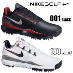 ナイキ ゴルフ メンズ タイガーウッズ コレクション ソフトスパイク ゴルフシューズ リミテッドエディション NIKE GOLF MENS 605390 ワイド幅タイプ