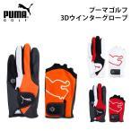 プーマ ゴルフ 手袋 PUMA GOLF 867260 3D ウインター グローブ